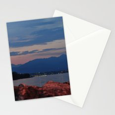 Lago di Garda Stationery Cards