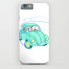 We're Doing Donuts!  iPhone 6 Slim Case