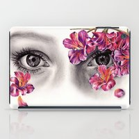This Night Has Opened My Eyes iPad Case