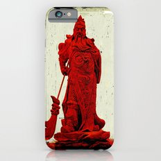 General's Red Rage iPhone 6s Slim Case