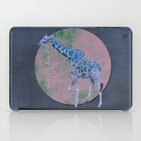 Out of Reach iPad Case