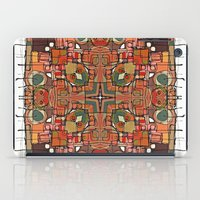 Recycled Art Project #10… iPad Case
