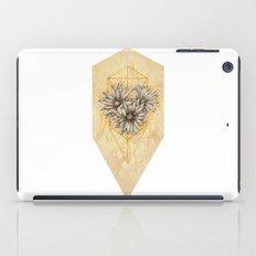 Cactus Flowers iPad Case