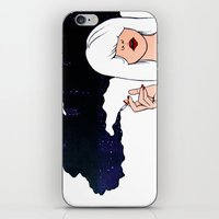 City Smokes iPhone & iPod Skin