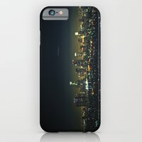 iPhone & iPod Case featuring L.A. by Nikole Lynn Photography