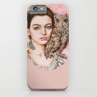 The most comfortable moment  By Davy Wong iPhone 6 Slim Case