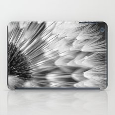 dandelion burst iPad Case