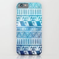 Tribal Vision. iPhone 6 Slim Case