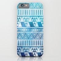 Tribal Vision. iPhone 6 Slim Case