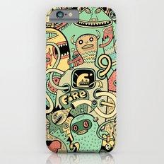 Grand Ménage iPhone 6 Slim Case