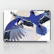 Blue Jays. iPad Case