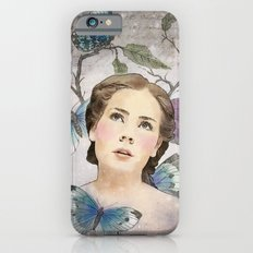 Butterfly Dreams Slim Case iPhone 6s