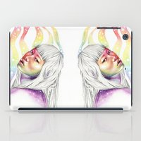 Decide  iPad Case