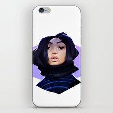 Asian iPhone & iPod Skin