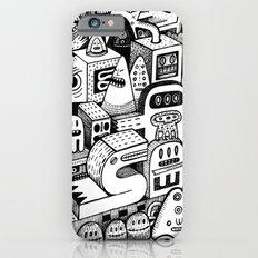 l'Arche iPhone 6 Slim Case