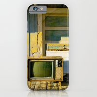 iPhone & iPod Case featuring Abandoned by Kokabella