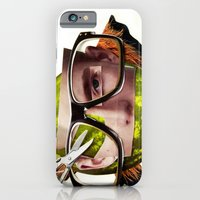 Make Me Perfect   Collag… iPhone 6 Slim Case