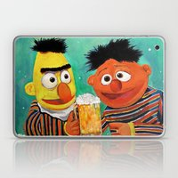 Hoppy Holidays Laptop & iPad Skin