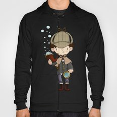 Detective, as a child Hoody