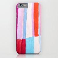 Library II iPhone 6 Slim Case