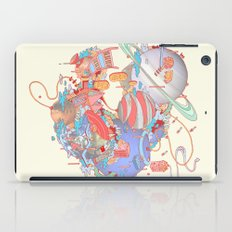 Cosmic Koinonia. iPad Case
