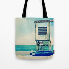In the Summertime Tote Bag