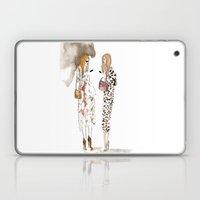 Street style Laptop & iPad Skin