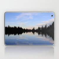 Salmon Lake Laptop & iPad Skin