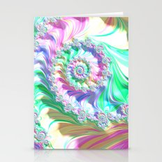 Saltwater Taffy Stationery Cards