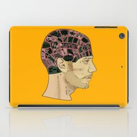 PHRENOLOGY iPad Case