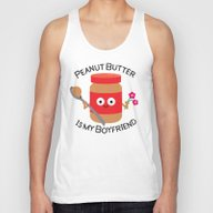 Don't Be Jelly Unisex Tank Top