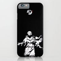 iPhone & iPod Case featuring Holy Guns by Mirco Rambaldi
