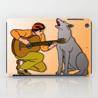 Sound Duo iPad Case
