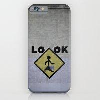 Look! iPhone 6 Slim Case