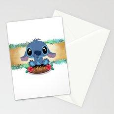 Aloha... Stationery Cards