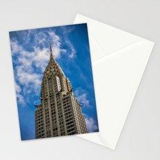 Chrysler Stationery Cards