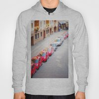 Red Rover Hoody