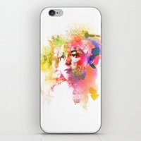 Daughter iPhone & iPod Skin
