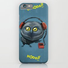 Hooting lesson iPhone 6s Slim Case