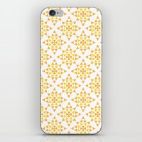 Love Triangle 4 iPhone & iPod Skin