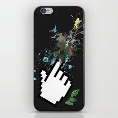 Clicksplosion iPhone & iPod Skin