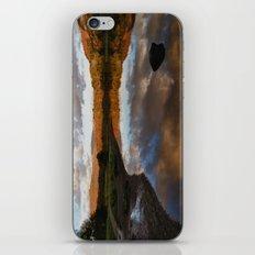 Rydal Water iPhone & iPod Skin