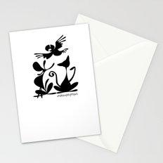 Pet Logo Stationery Cards