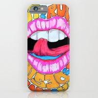 Lust & Seduction iPhone 6 Slim Case
