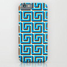 Pixel Wave no.2 iPhone 6 Slim Case