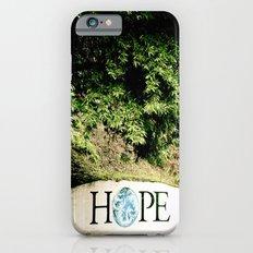 Oakland, California iPhone 6 Slim Case