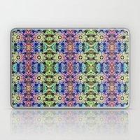 Misty Roses 2 Laptop & iPad Skin