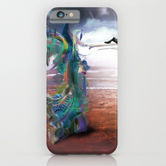 Tissin:nt iPhone & iPod Case