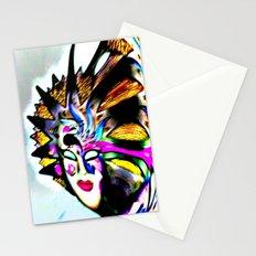 Dark Angel Stationery Cards