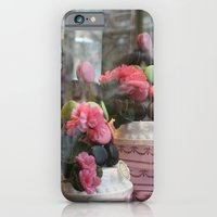 iPhone & iPod Case featuring Window Shopping by Samantha MacDonald